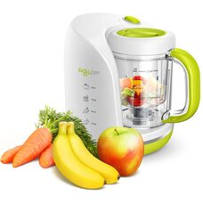 Комбайн MINI кухонный для приготовления детских блюд AGU MFP6