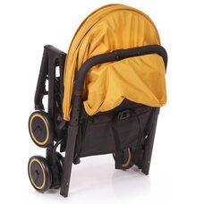Прогулочная коляска Micro Коричневый 16 Jetem