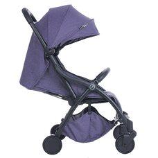 Прогулочная коляска SMART PURPLE PITUSO