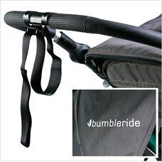 Коляска Bumbleride Indie / Camp Green